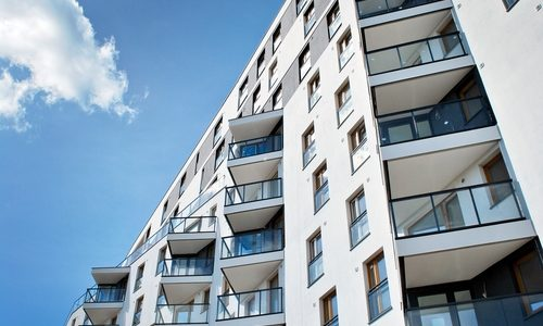 pest control for multi-housing
